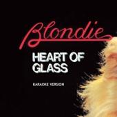 Heart of Glass (Karaoke Version) - Single cover art