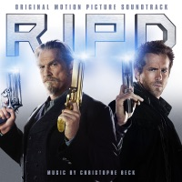 R.I.P.D. - Official Soundtrack