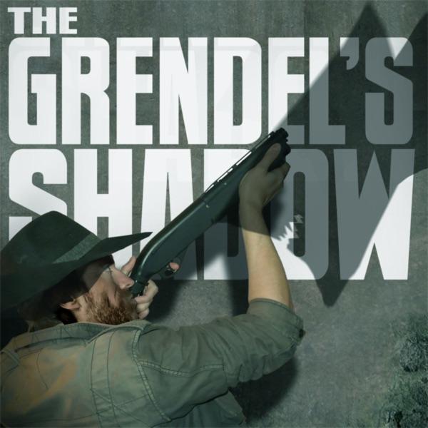 Andrew Mayne {books} » Grendel's Shadow