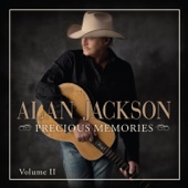 There Is Power In the Blood - Alan Jackson