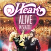 Alive In Seattle (Live), Heart