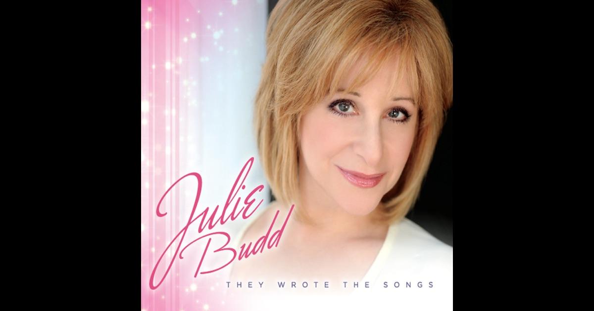 Julie Budd on Apple Music