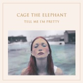 Cage the Elephant - Tell Me I'm Pretty  artwork