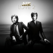 Love 2 cover art