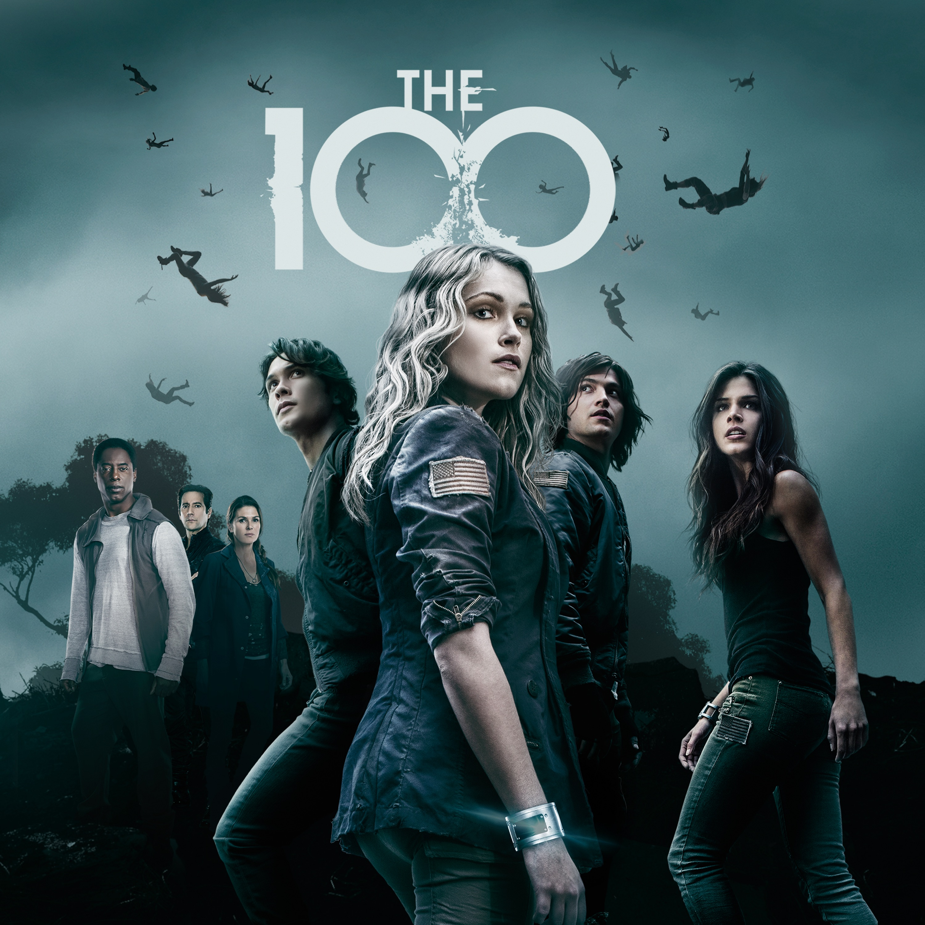 bs the 100 staffel 5