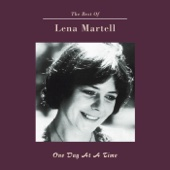 Lena Martell - One Day At a Time artwork