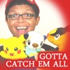 Gotta Catch 'em All (Pokemon Theme Song) - Single, Tay Zonday
