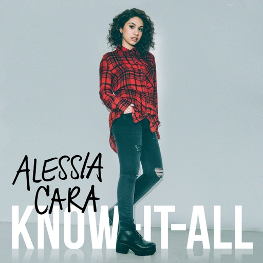 Scars to Your Beautiful - Alessia Cara