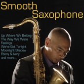 Larry Edwards - Smooth Saxaphone  artwork