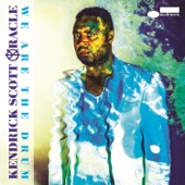 Kendrick Scott Oracle - We Are the Drum  artwork