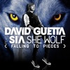 She Wolf (Falling to Pieces) [feat. Sia] - Single, David Guetta