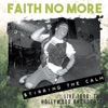 Stirring the Calm, Faith No More