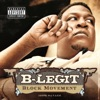 Block Movement (feat. Jadakiss, Harm, Paul Wall, E-40, Styles P, Keak Da Smeeak & Natay)