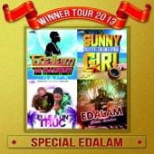 Winner Tour 2013 (Winner Tour 2013) - EP