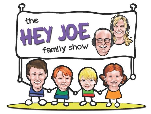 The Hey Joe Show
