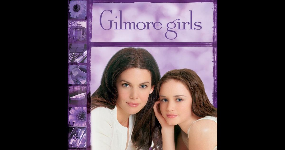 Gilmore Girls, Season 3 On ITunes