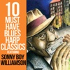 10 Must Have Blues Harp Classics Featuring Sonny Boy Williamson
