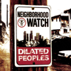 Dilated Peoples & Kanye West - This Way artwork