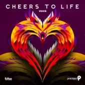 Voice - Cheers to Life (Trinidad and Tobago Carnival Soca 2016) artwork