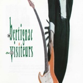 Bertignac et les Visiteurs - Ces id�es-l� illustration