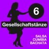 Gesellschaftstänze. Salsa Cumbia Bachata (Volume 6), Black and White Orchestra