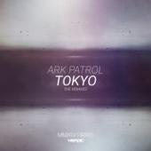 Tokyo (Remixes) - EP cover art