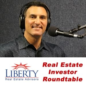 The Liberty Real Estate Academy Radio Show