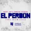 El Perdón (Mambo Remix) - Single