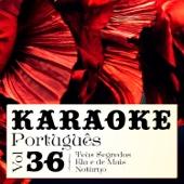 Karaoke - Português, Vol. 36