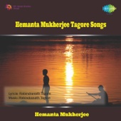 Hemanta Mukherjee Tagore Songs - EP