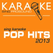 Counting Stars (In the Style of One Republic) [Karaoke with Background Vocal]