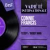 Teddy / Robot Man (Mono Version) [feat. Gus Levene and His Orchestra & Joe Sherman and His Orchestra] - Single ジャケット写真