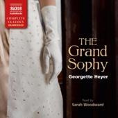 The Grand Sophy (Unabridged) - Georgette Heyer