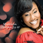 Christmas Joy - EP cover art