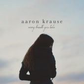 Every Breath You Take (feat. Liza Anne) - Aaron Krause