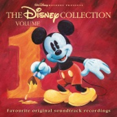 Disney Collection, Vol. 1 - Various Artists