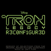 TRON Legacy - Reconfigured (Remixes of Selections from the Original Motion Picture Soundtrack)