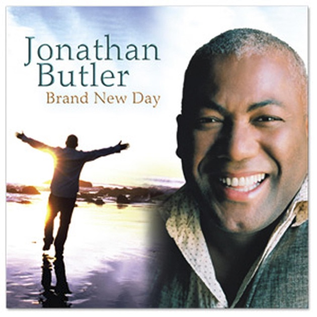 Brand New Day by Jonathan Butler