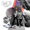 Röyksopp - The Girl and the Robot ilustración