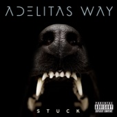 Stuck (Deluxe Version) cover art