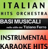 Basi Musicale Nello Stilo dei Tiziano Ferro (Instrumental Karaoke Tracks)