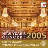 Neujahrskonzert (New Year's Concert) 2005