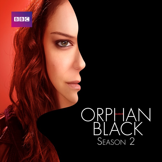 orphan black season 2 on itunes