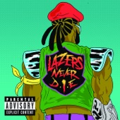 Lazers Never Die - EP