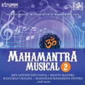 Mahamantra Musical, Vol. 2