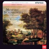 Symphony No. 40 in G Minor, K. 550: I. Molto allegro - Otto Klemperer & Philharmonia Orchestra