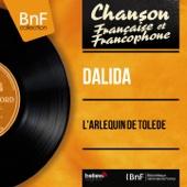 L'Arlequin de Tolède (feat. Raymond Lefèvre et son orchestre) [Mono Version] - EP