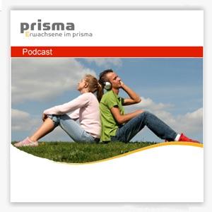 Prisma Audio-Podcast