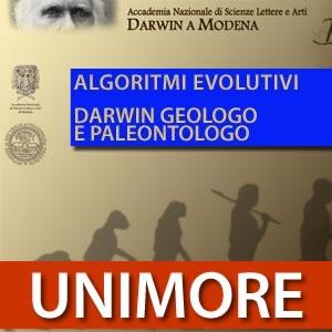 Algoritmi evolutivi e Darwin geologo e paleontologo [Video]