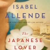 The Japanese Lover (Unabridged) - Isabel Allende Cover Art